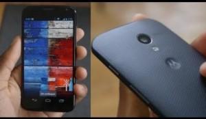 Motorola së shpejti me një version Moto X me 64GB hapësirë
