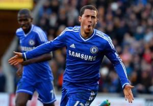 PSG, 73 milionë € për Eden Hazard