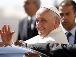 Papa Françesk: Lutje e përbashkët izraelito-palestineze