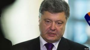 Kush është Petro Poroshenko