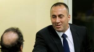 Ramush Haradinaj takoi shefen e zyrës greke