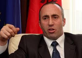 Ramush Haradinaj 'kopjon' Obamën