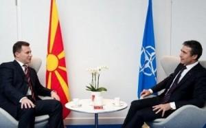 Anders Fogh Rasmussen : Zgjidhni emrin, pastaj NATO
