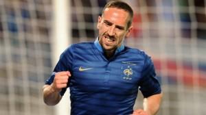 """""""Brazili 2014"""" Botërori i fundit për Ribery"""
