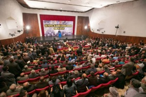 Basha: Të premten të gjithë bashkë kundër drogës