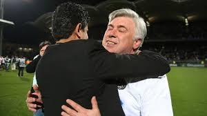 Tottenhami kërkon Carlo Ancelottin
