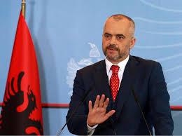Edi Rama: Shqipërisë ti jepet statusi, Kosovës lirinë e vizave