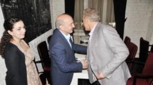 Isa Mustafa dhe Behgjet Pacolli  do të takohen rregullisht