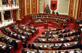 Dhunë fizike në ambjentet e kryesisë së Kuvendit