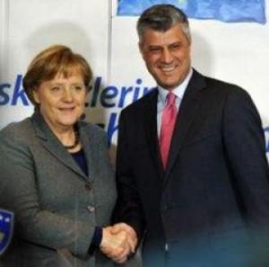 Berlini : Dyert e BE-së të mbyllura për ata që mbështesin krimin