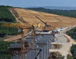 Sot fillojnë punimet për autostradën Prishtinë – Hani i Elezit