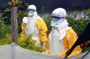 """Virusi """"Ebola"""" po kërcënon botën?!"""