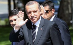 15 presidentë në inagurimin e Erdoganit, mungojnë ata perëndimorë!
