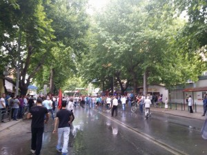 """""""Monstra"""", Gjykata pengon protestën, kompetentët asnjë përgjigje për kërkesat"""