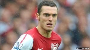 Arsenali nuk e shet Thomas Vermaele
