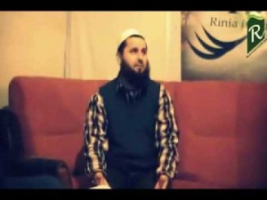 Arrestohet imami Zekerija Qazimi