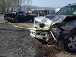 Aksident në aksin Kukës-Morinë, plagoset rëndë një çift nga Kosova