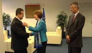 """Gjermania kërkon nga Serbia marrëveshjen e re """"Brukseli 2"""""""