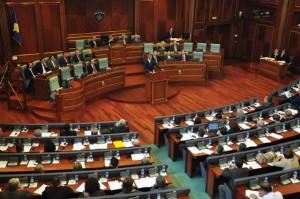 Bllokohet Kuvendi, bllokohen agjencitë e pavarura