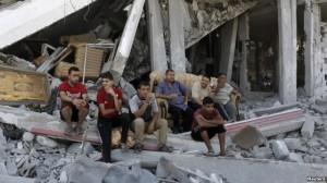 Palestinezët përgatisin padi për krime lufte