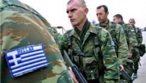 Shkupi reagon ndaj  thirrjeve raciste të ushtarëve grekë