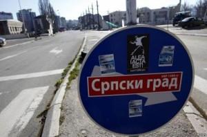 Simbolet e Kosovës, injorohen në Veri