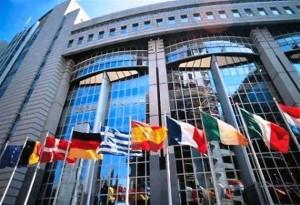 Delegacioni i KE-së në Shkup në takim me Poposkin