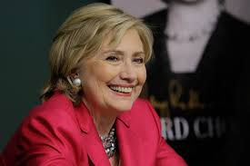 Clinton: Po mendohem për zgjedhjet presidenciale 2016