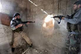 Lufta e (pa) autorizuar kundër ISIL