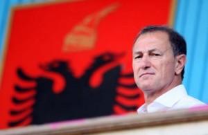 Itali – Shqipëri luhet me 18 nëntor