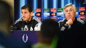 Roberto Carlos: Iker, ndër më të mirët në histori