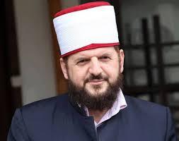 Arrestimi i Imamit të Prishtinës Shefqet Krasniqi