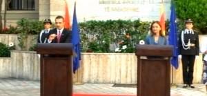 Shqipëri-Maqedoni, së bashku kundër krimit dhe terrorizmit
