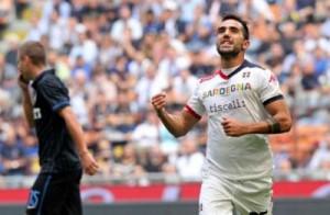 Interi turpërohet në shtëpi nga Cagliari, Milani barazon sërish