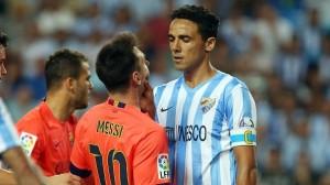Weligton: Lionel Messi më shau me nënë