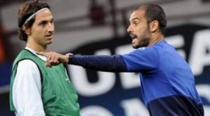 Zlatan Ibrahimovic fajëson Guardiolën: Ai na eliminoi nga Interi