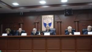 Rikthimi antikushtetues i gjyqtarëve