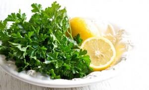 Limoni dhe majdanozi, ilaç i shkëlqyeshëm kundër …