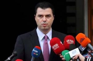 Basha: Rama do përgjigjet për bllokadën ndaj Tiranës
