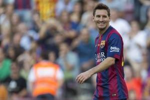 Lionel Messi: Me Suarez triumfojmë në Champions