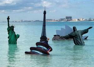 Klima, rrezikohen 177 milionë persona në botë