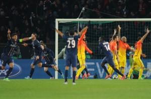 """PSG """"kërcënon"""" Barcelonën"""