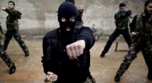 Vritet edhe një shqiptar në Siri