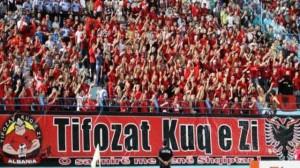 Sot dihet nëse do ketë tifozë shqiptarë në Beograd