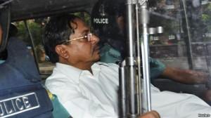 Bangladesh, dënim me vdekje ndaj një lideri islamik