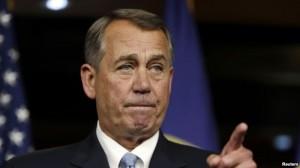 John Boehner nuk e do përfshirjen e Iranit në luftën kundër IS