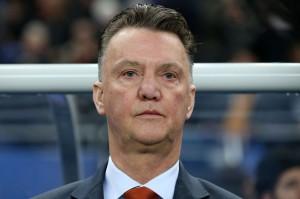 Louis Van Gaal befasoi Bayernin, edhe Xherdan Shaqirin
