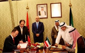 Shqipëria dhe Kuvajti thellojnë bashkëpunimin