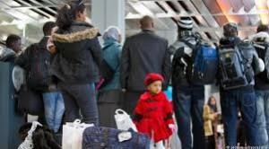 Sivjet, rreth 8.500 azilkërkues nga Kosova