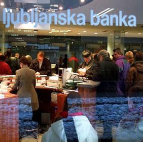 A do të kthehen 1 milardë eurot e kosovarëve në ish-Bankën e Lubjanës?